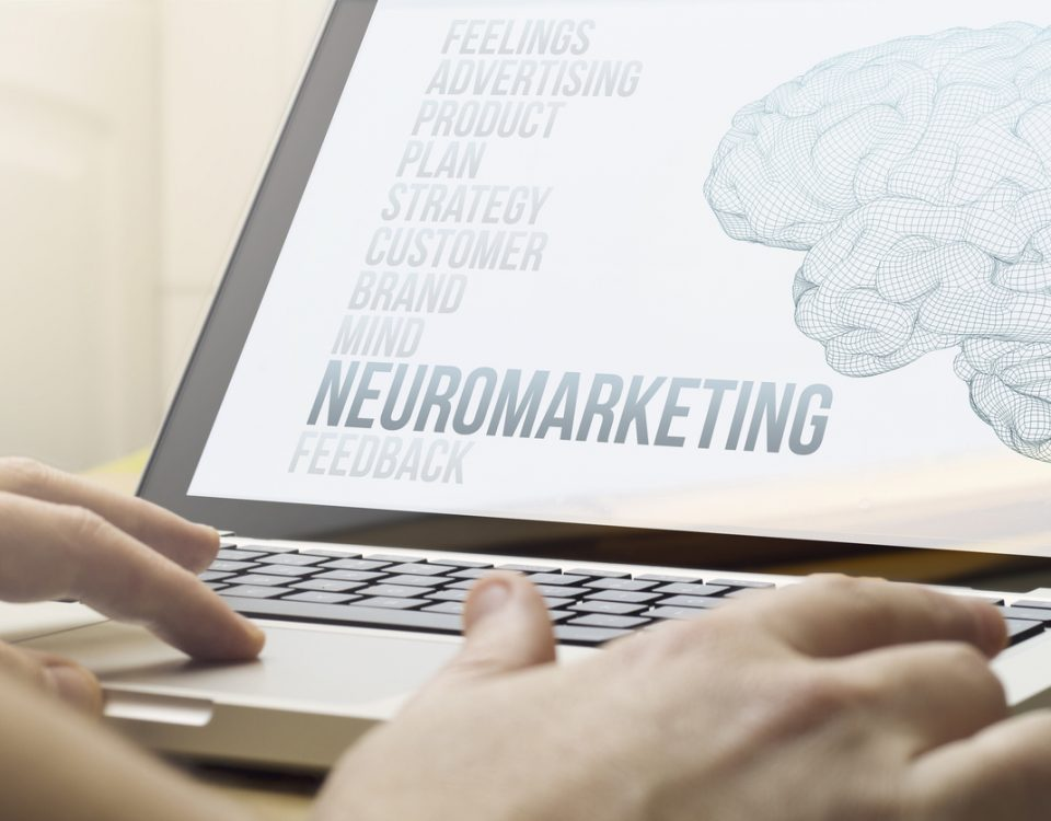 O que é Neuromarketing e porquê é importante nas vendas